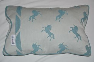 Faeries and Unicorn Cushions 5: click to enlarge
