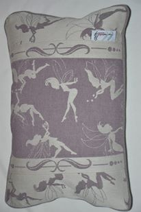 Faeries and Unicorn Cushions 6: click to enlarge
